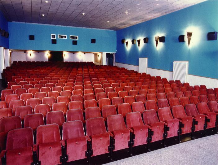 Dillenburg Kino